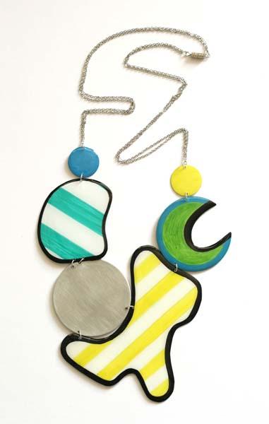 Zvinca - Bijuterie Contemporana - Contemporary Jewelry