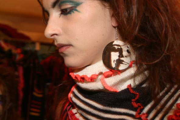 Zvinca - Punk Jewelry
